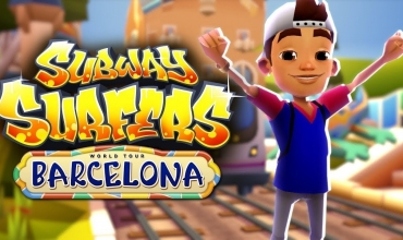 Subway-Surfers-Wallpapers-Barcelona