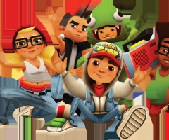Subway-Surfers-Wallpapers-Jake-and-friends