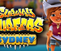 Subway-Surfers-Wallpapers-Sydney